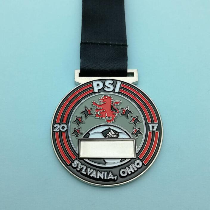 custom enamel medal